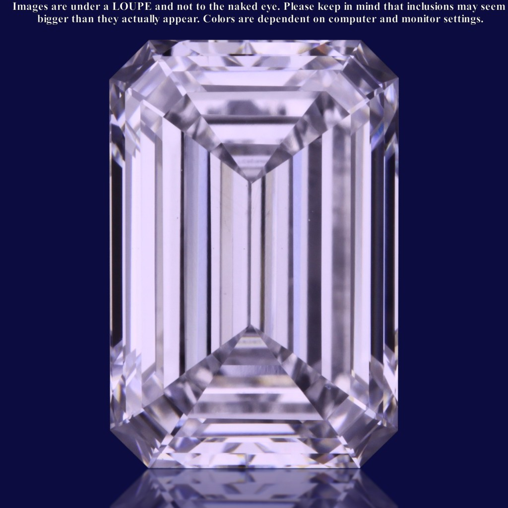Emerald City Jewelers - Diamond Image - LG3885