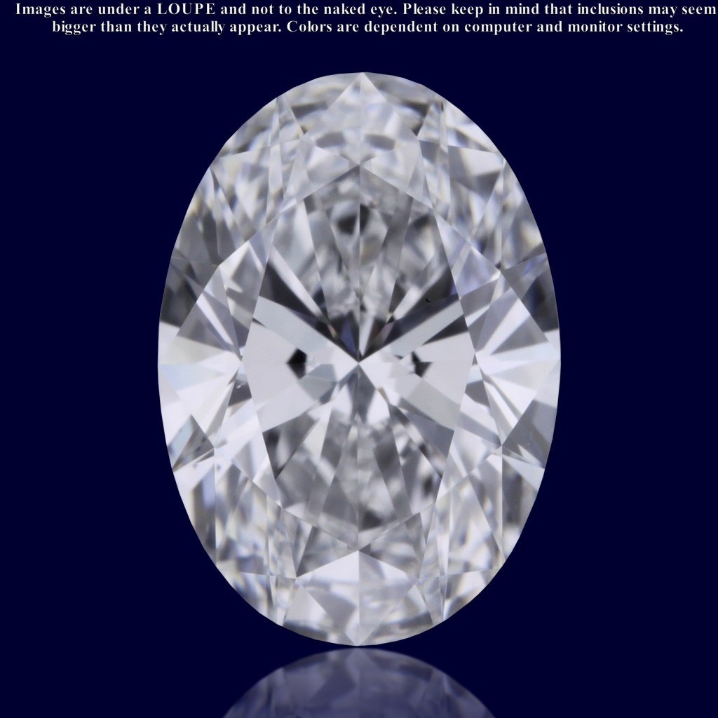 Snowden's Jewelers - Diamond Image - LG3945