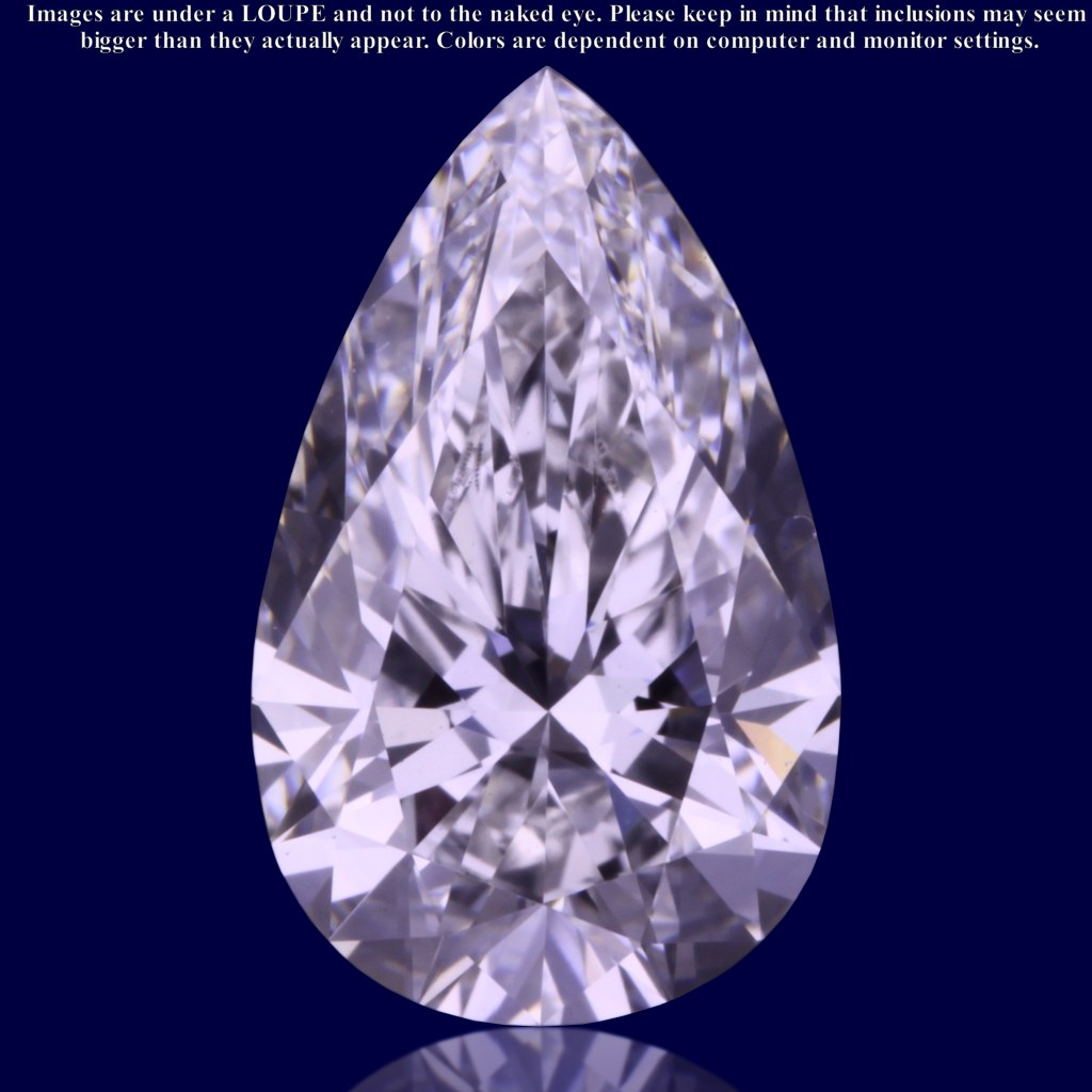 Snowden's Jewelers - Diamond Image - LG3963