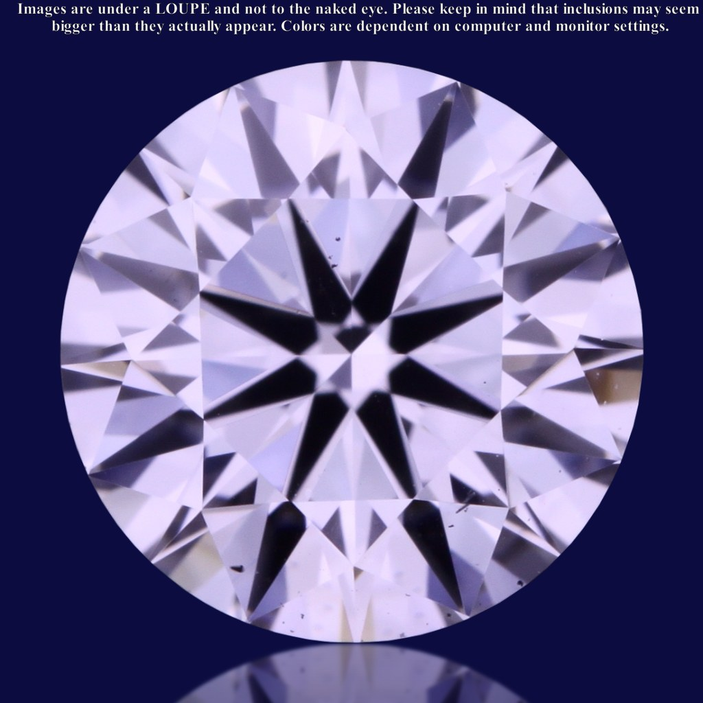 Snowden's Jewelers - Diamond Image - LG3982