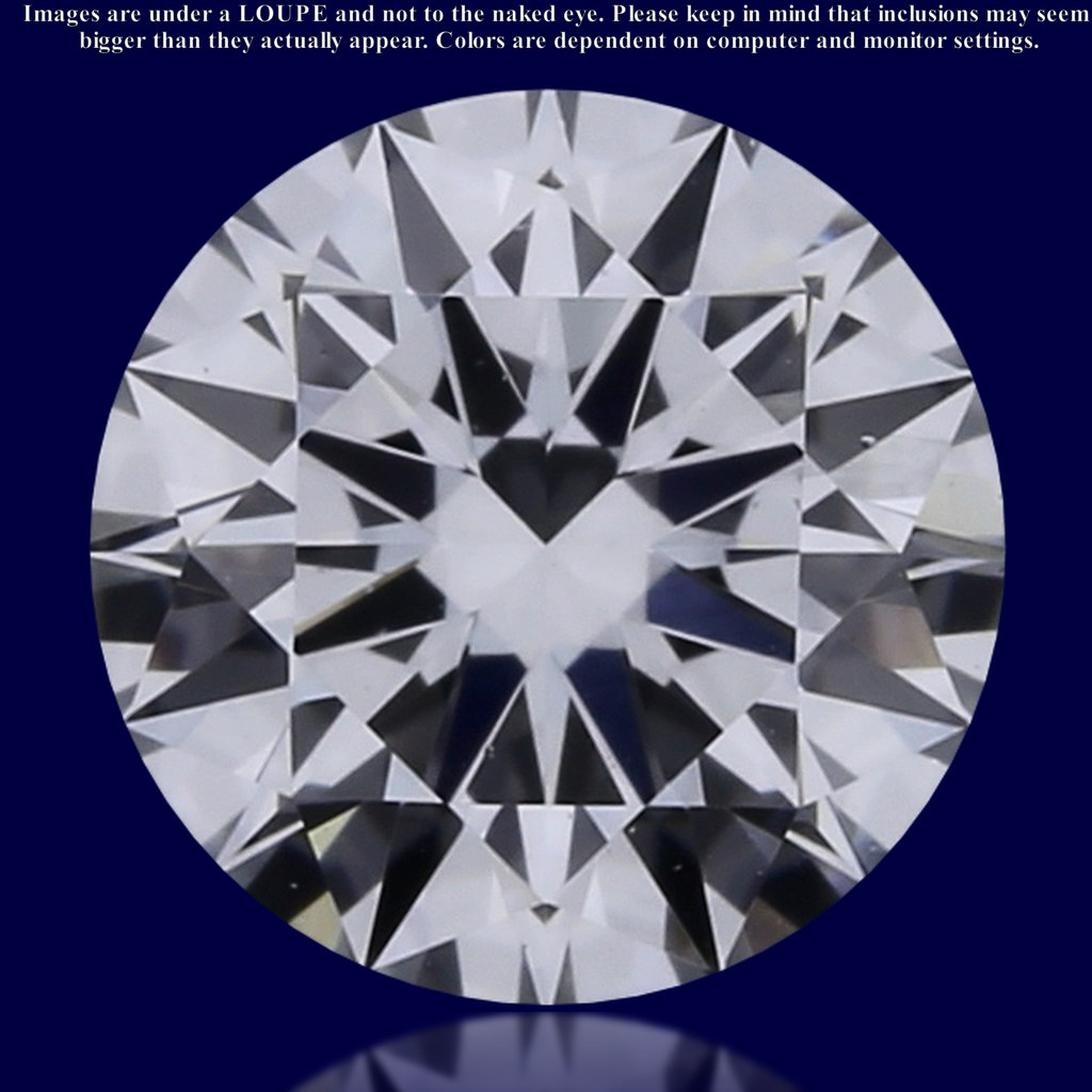 Emerald City Jewelers - Diamond Image - LG4001