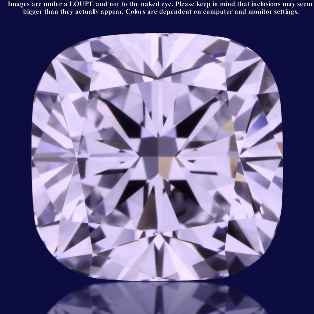 Emerald City Jewelers - Diamond Image - LG4064