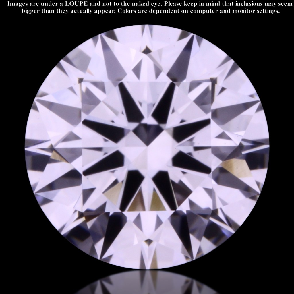 Snowden's Jewelers - Diamond Image - LG4100