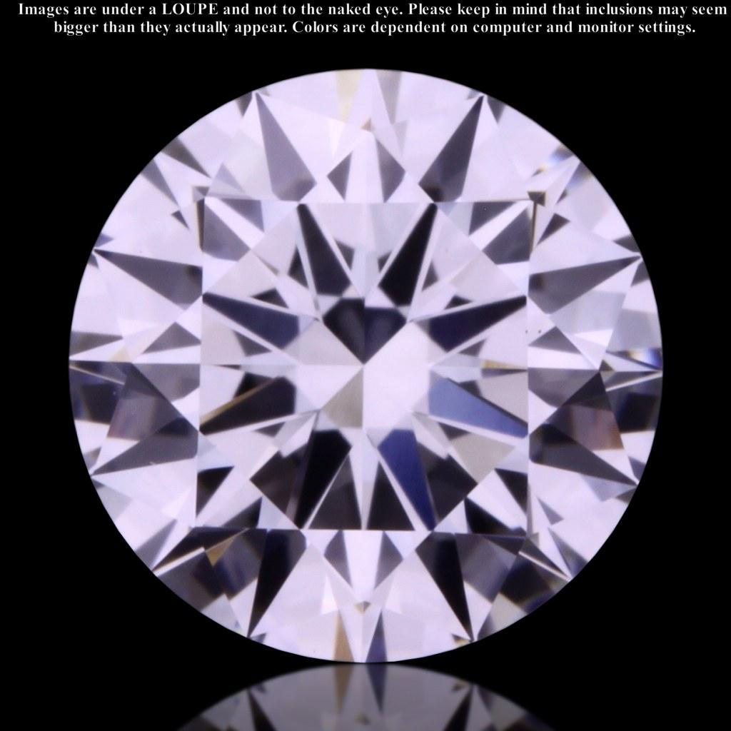 Snowden's Jewelers - Diamond Image - LG4102