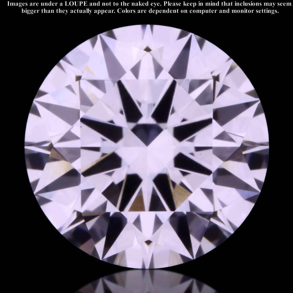 Snowden's Jewelers - Diamond Image - LG4114