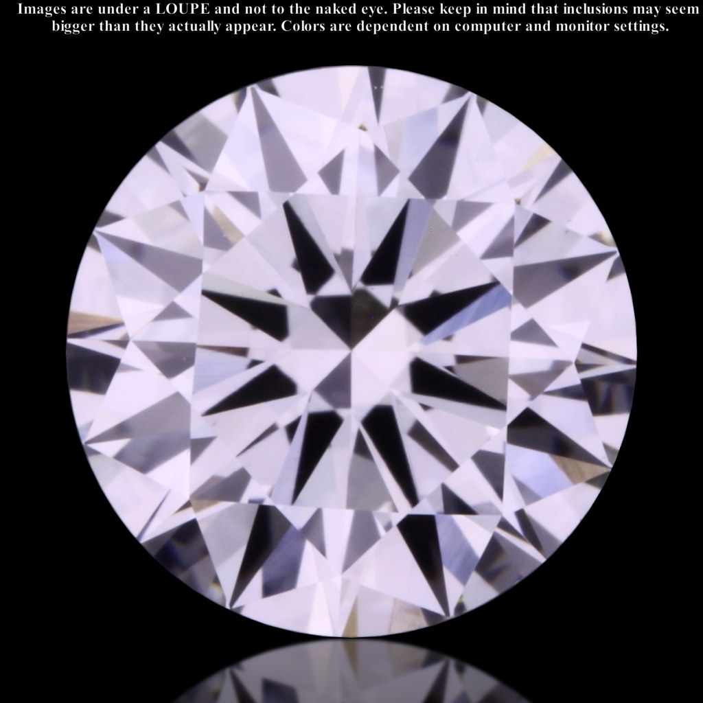 Gumer & Co Jewelry - Diamond Image - LG4126