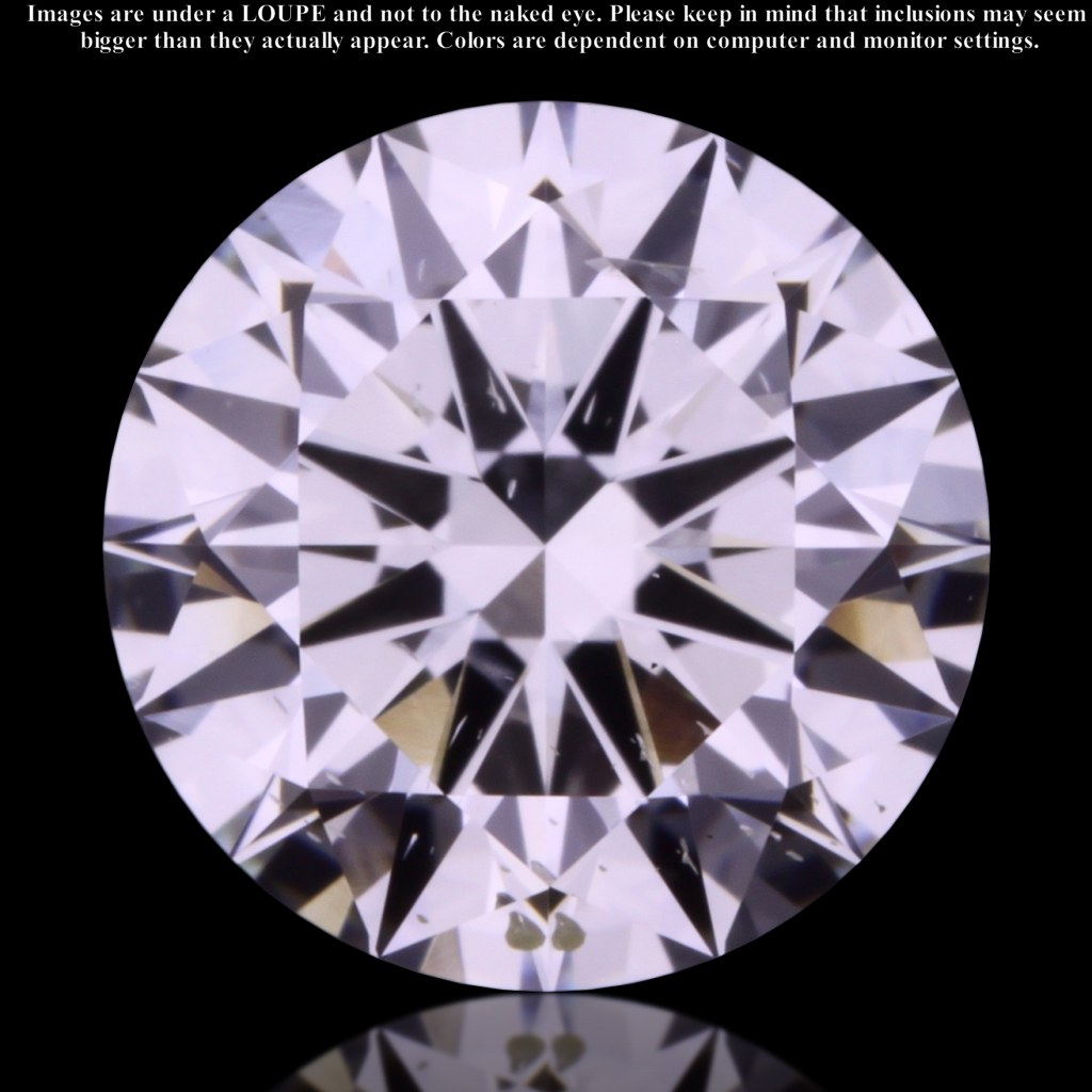 Snowden's Jewelers - Diamond Image - LG4132
