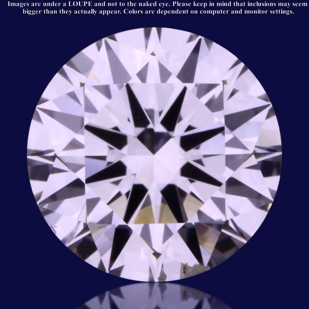 Snowden's Jewelers - Diamond Image - LG4134