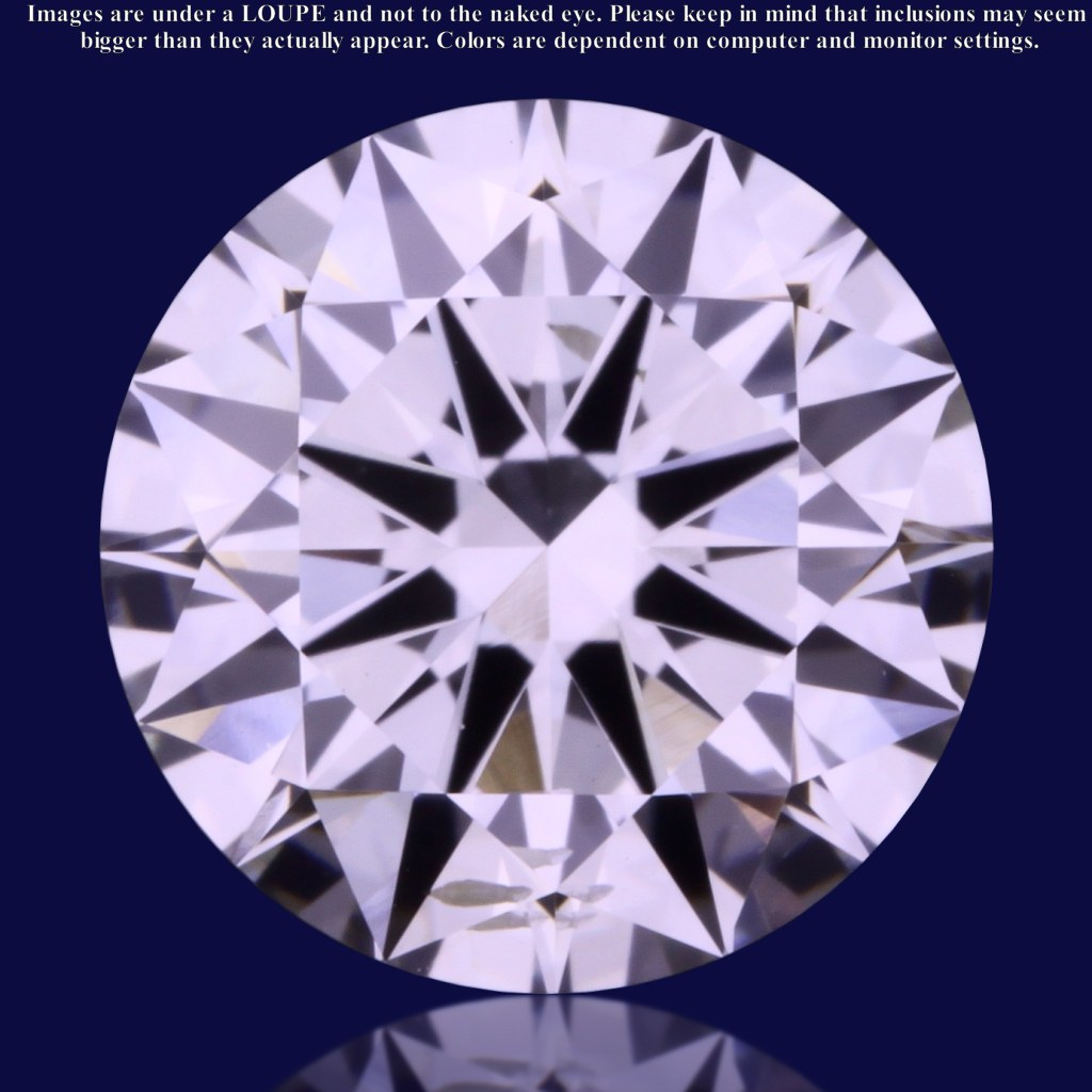 Snowden's Jewelers - Diamond Image - LG4136