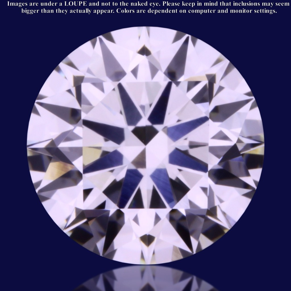 Snowden's Jewelers - Diamond Image - LG4178