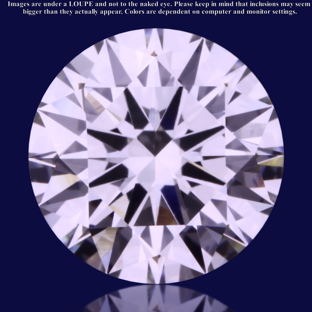 Snowden's Jewelers - Diamond Image - LG4184