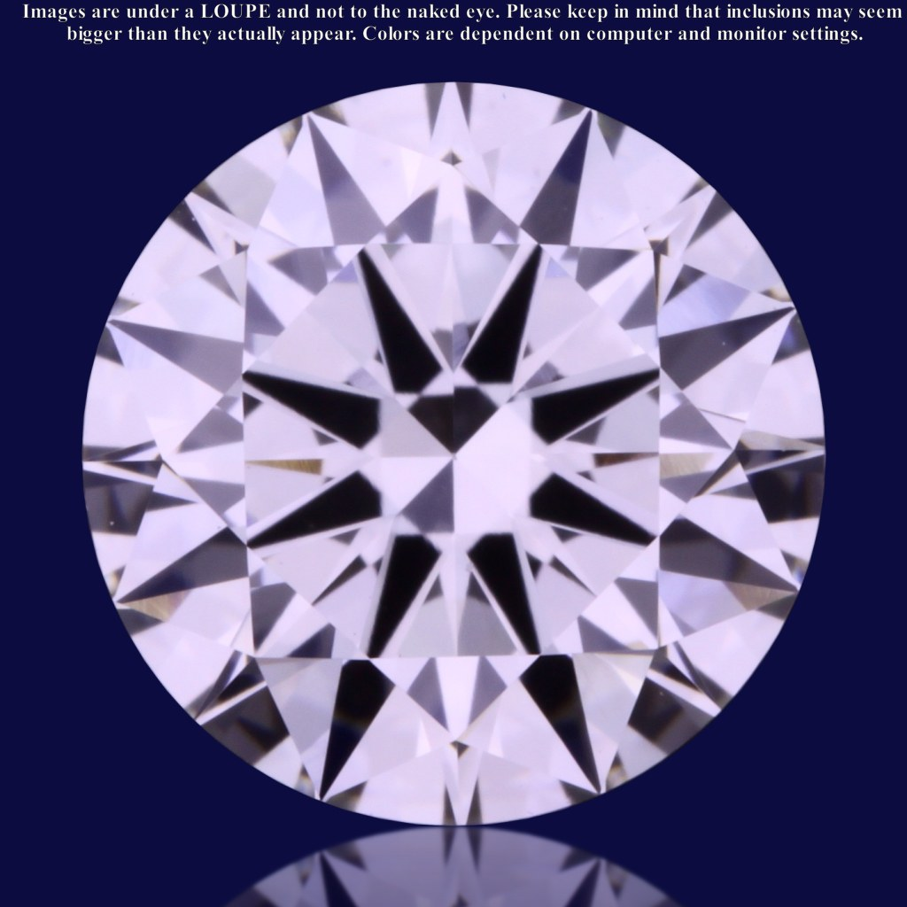 Snowden's Jewelers - Diamond Image - LG4187