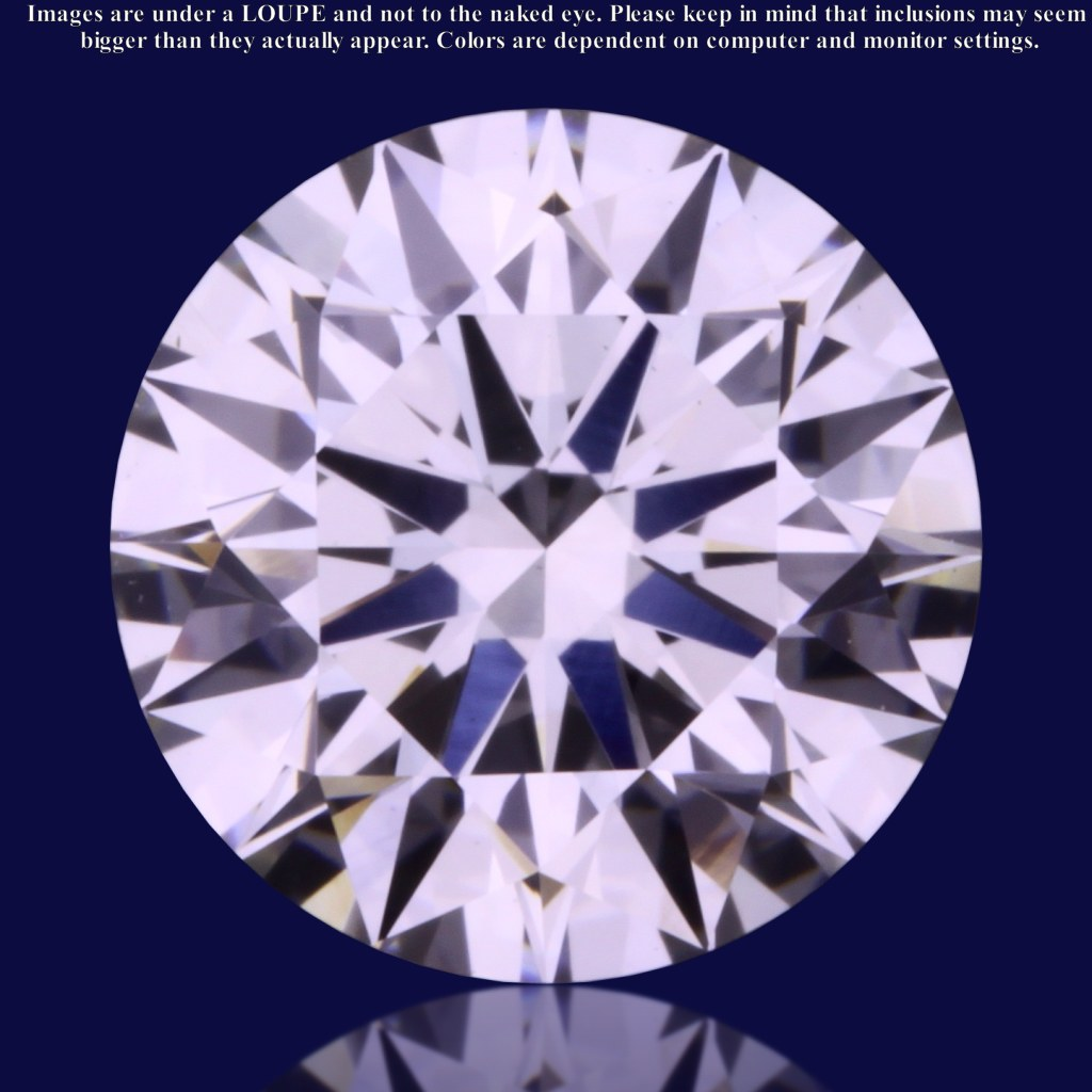 Snowden's Jewelers - Diamond Image - LG4188
