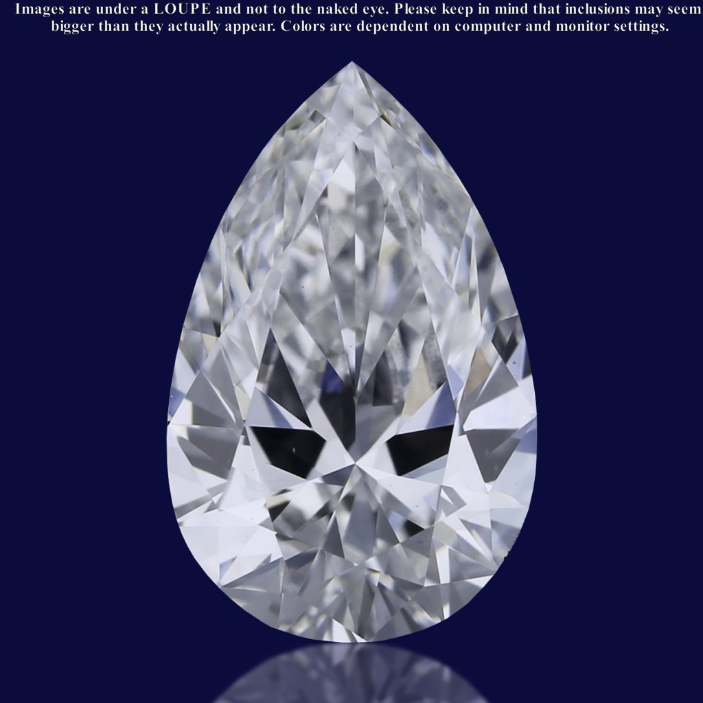 Snowden's Jewelers - Diamond Image - LG4202
