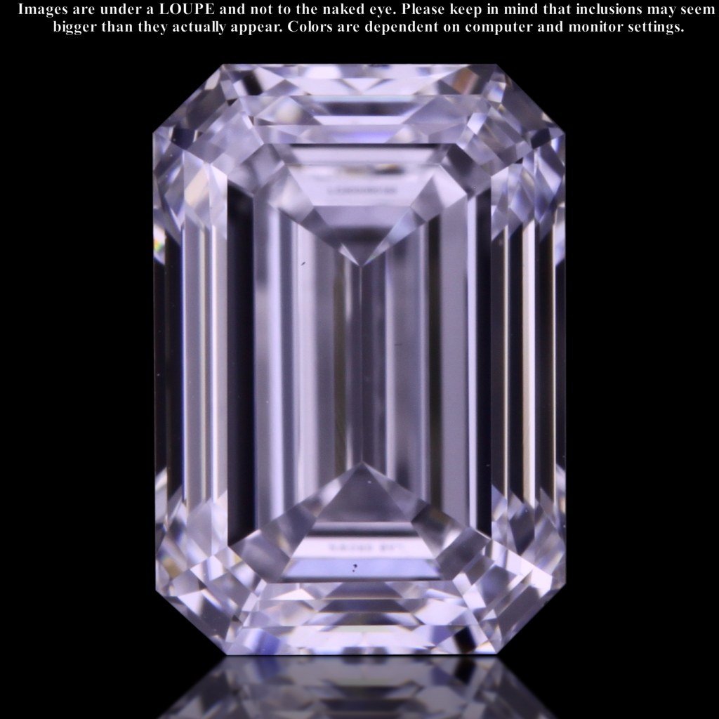 Emerald City Jewelers - Diamond Image - LG4218