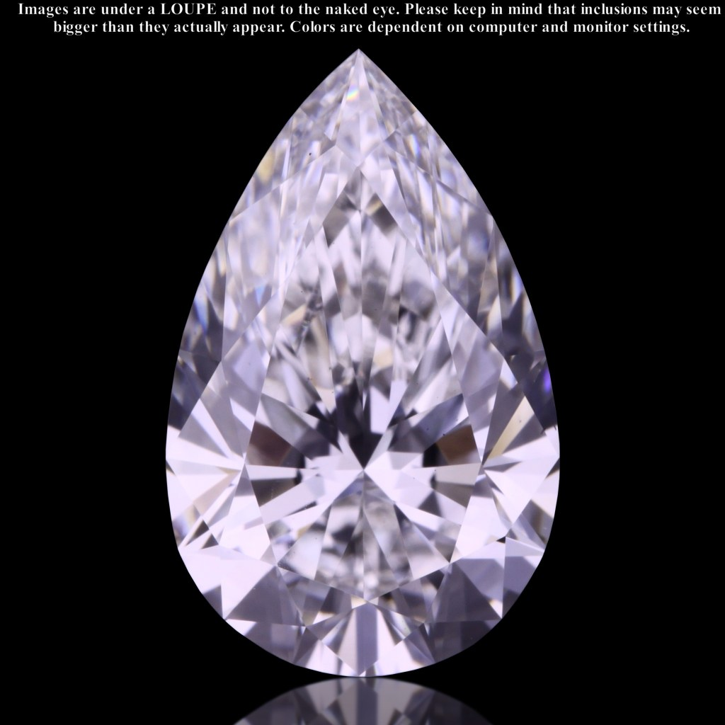 Snowden's Jewelers - Diamond Image - LG4255