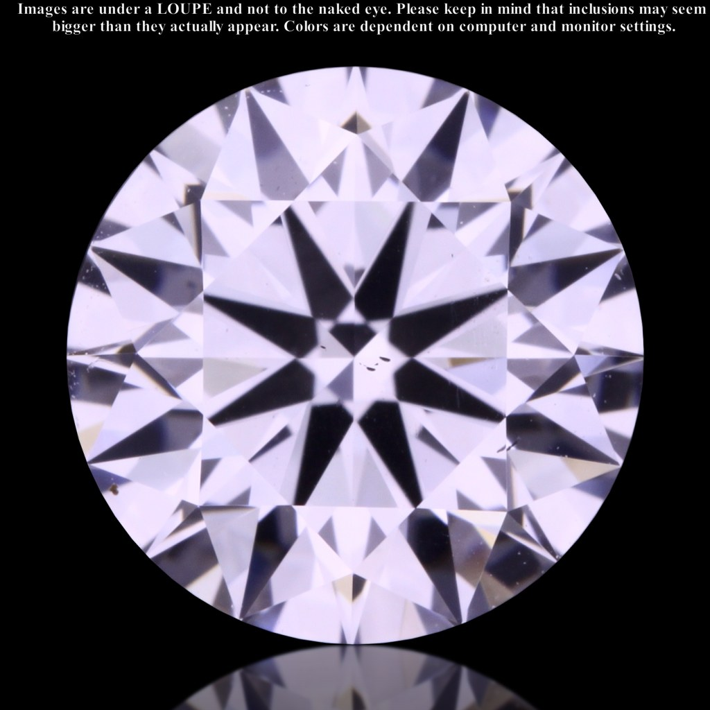 Snowden's Jewelers - Diamond Image - LG4256