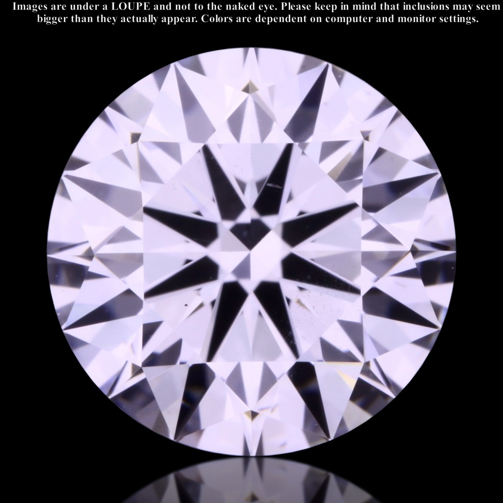 Snowden's Jewelers - Diamond Image - LG4258