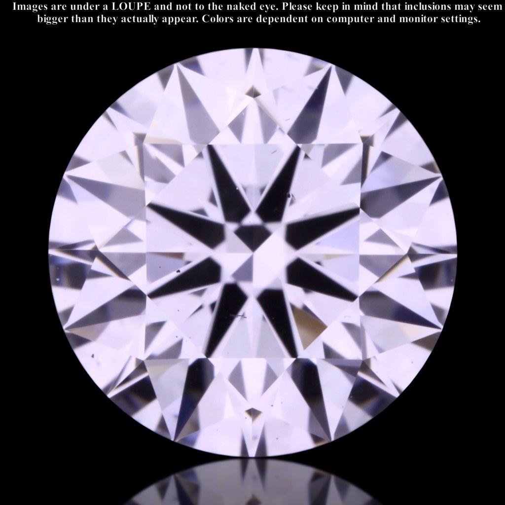 Gumer & Co Jewelry - Diamond Image - LG4264