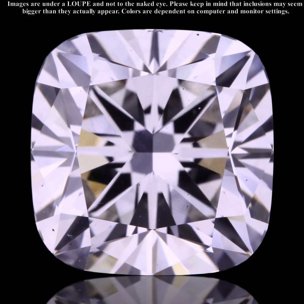 Snowden's Jewelers - Diamond Image - LG4266