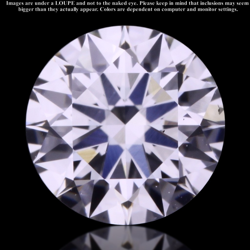 Stephen's Fine Jewelry, Inc - Diamond Image - LG4295