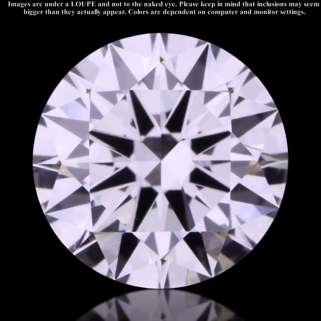 Emerald City Jewelers - Diamond Image - LG4299