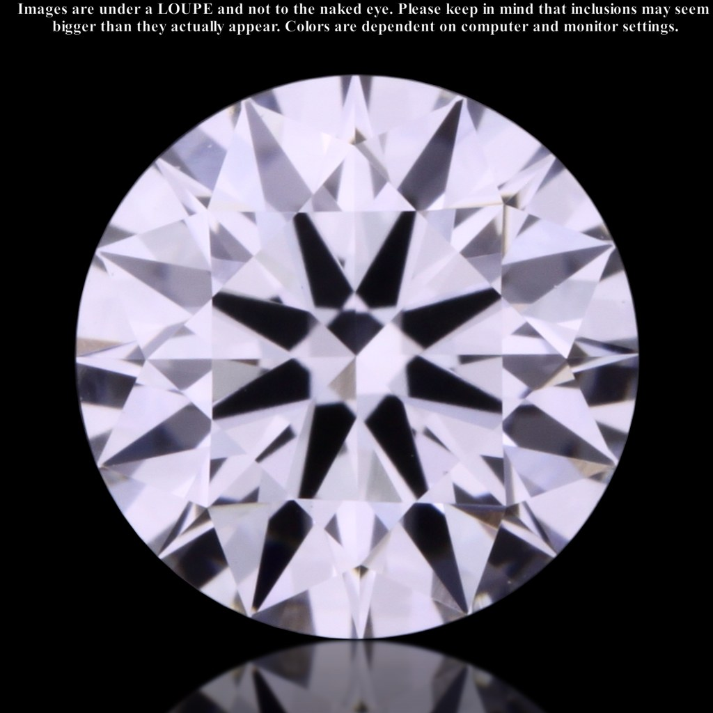 Gumer & Co Jewelry - Diamond Image - LG4307