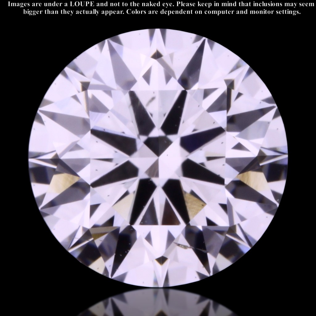 Emerald City Jewelers - Diamond Image - LG4335