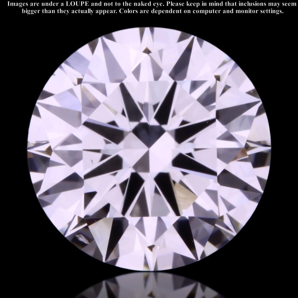 Snowden's Jewelers - Diamond Image - LG4336