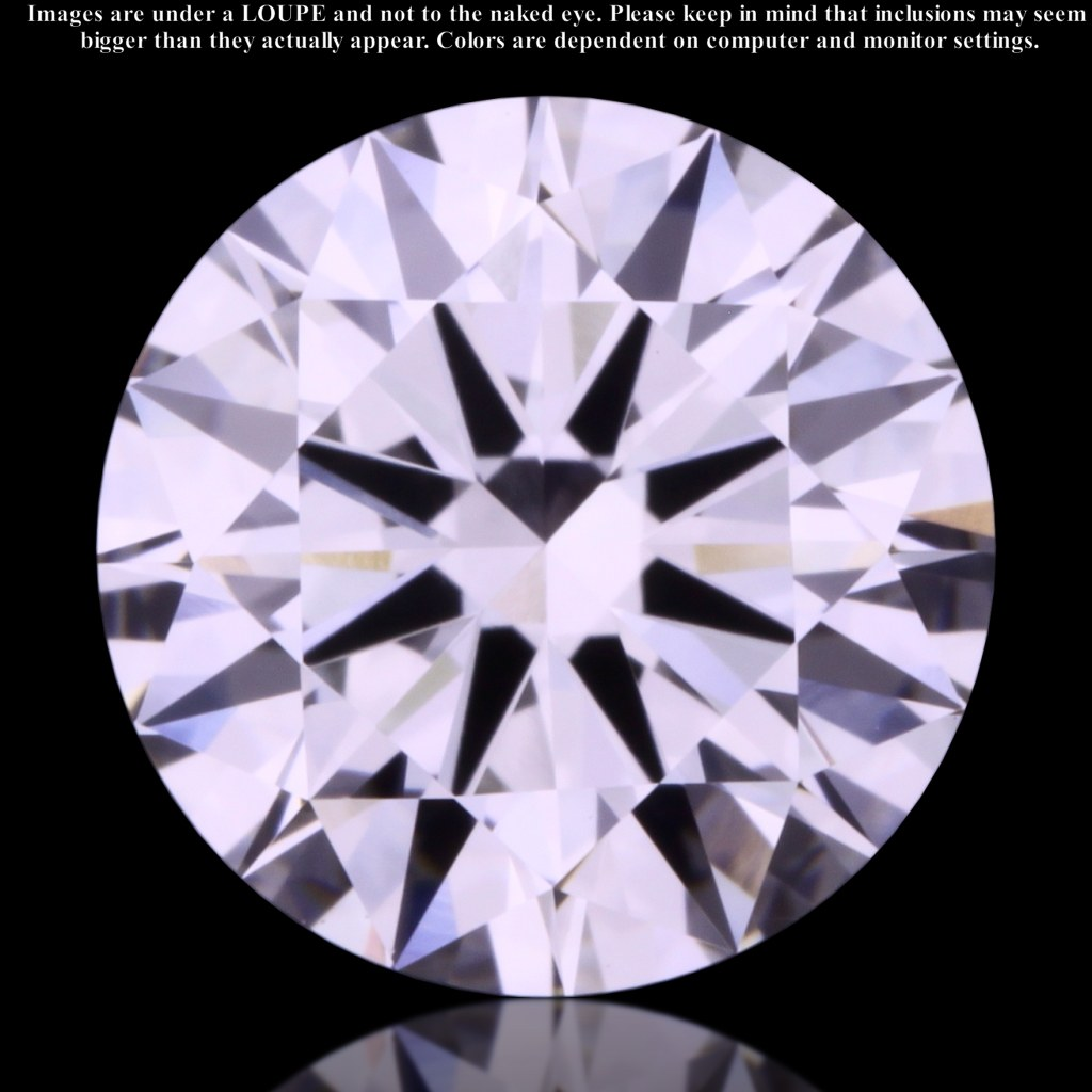 Snowden's Jewelers - Diamond Image - LG4338