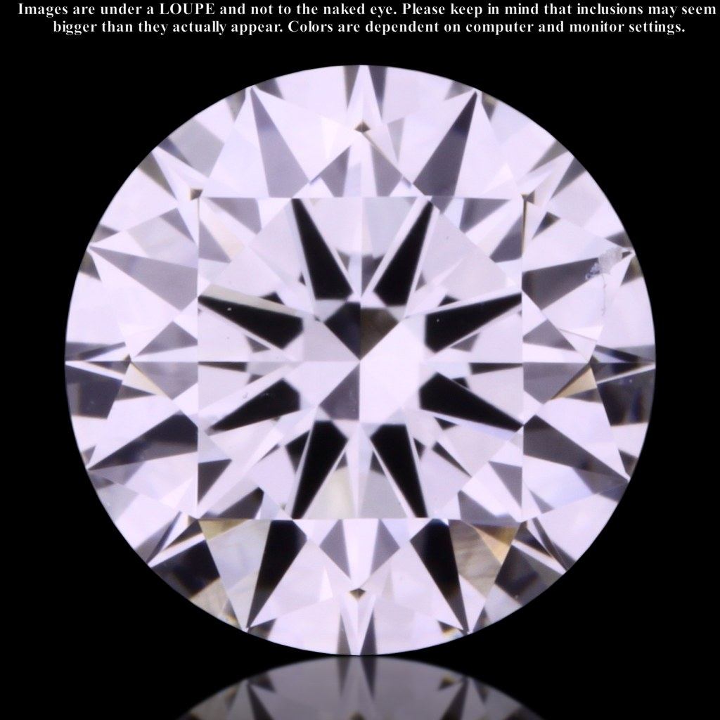 Gumer & Co Jewelry - Diamond Image - LG4341