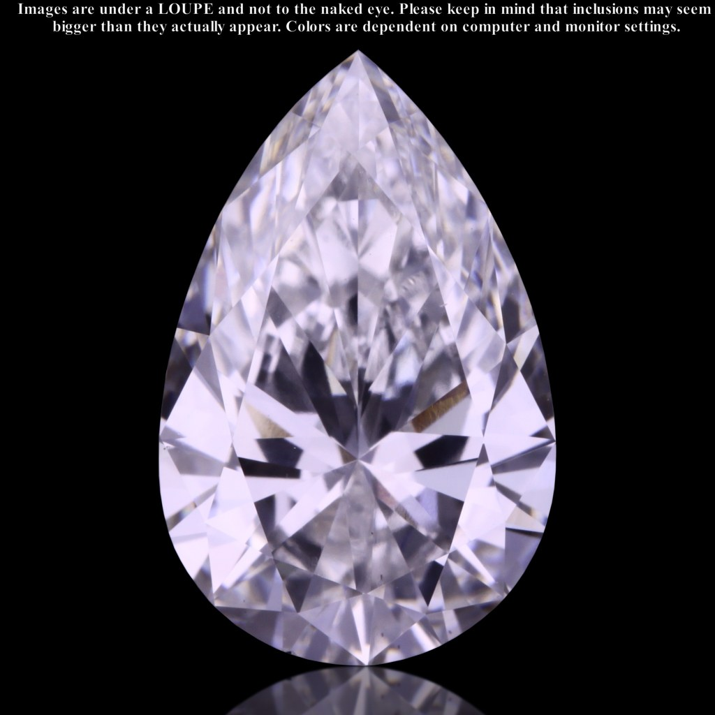 Snowden's Jewelers - Diamond Image - LG4415