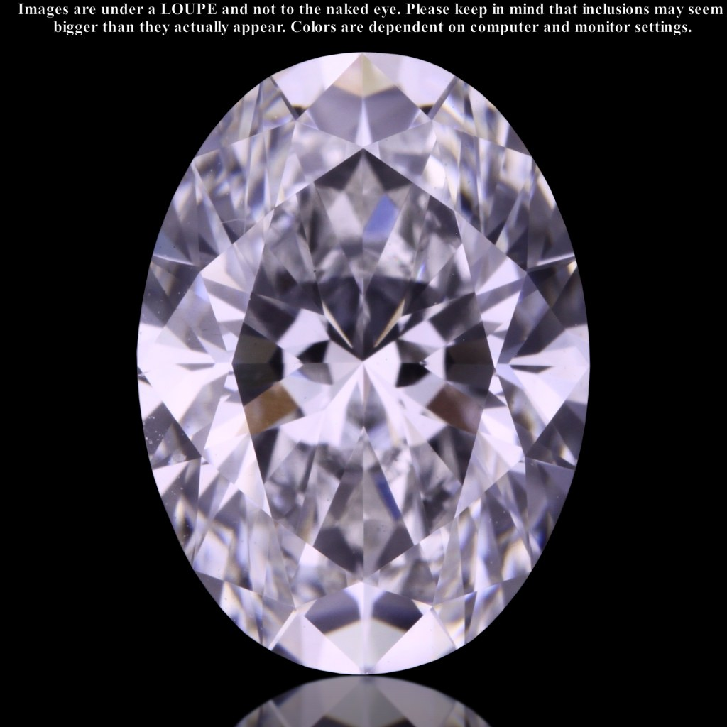 Snowden's Jewelers - Diamond Image - LG4426