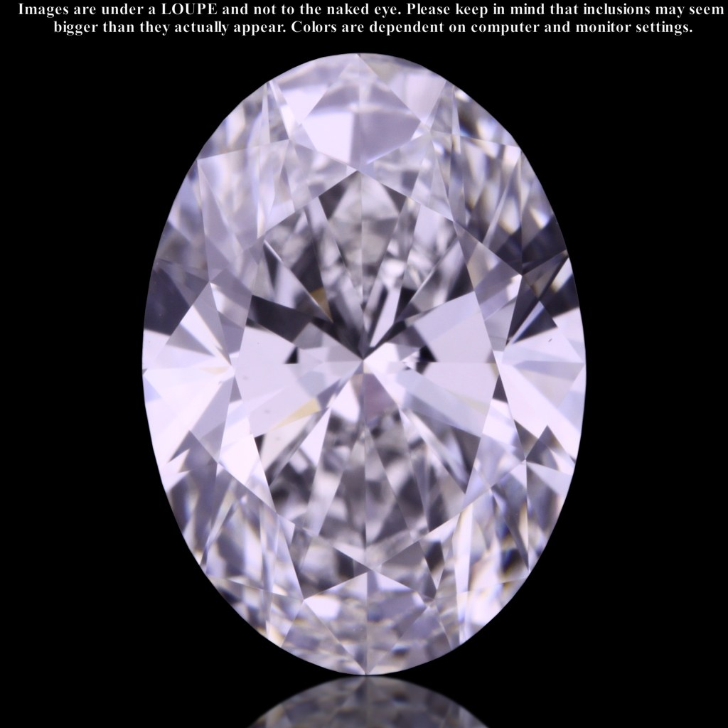 Stephen's Fine Jewelry, Inc - Diamond Image - LG4435