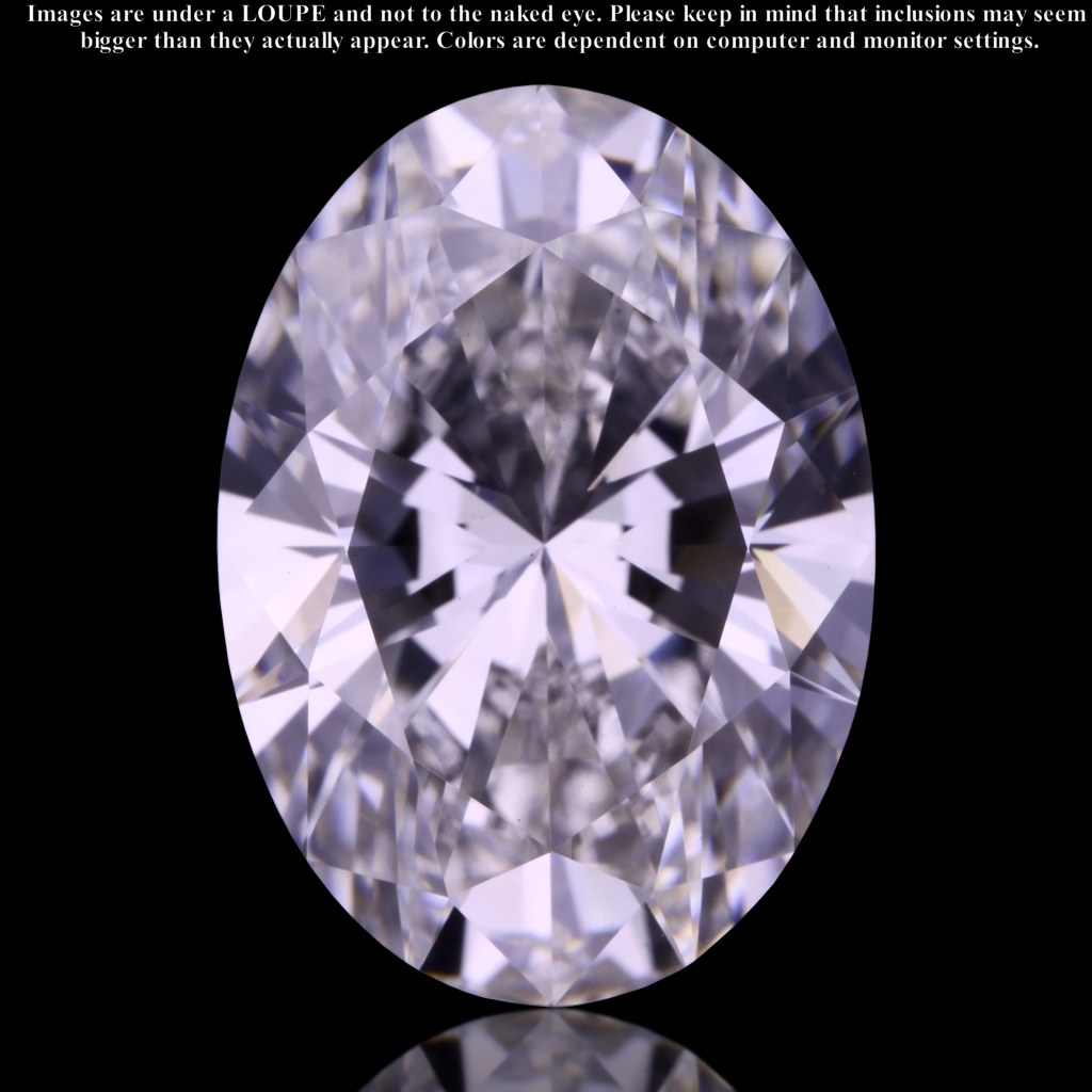 Snowden's Jewelers - Diamond Image - LG4442