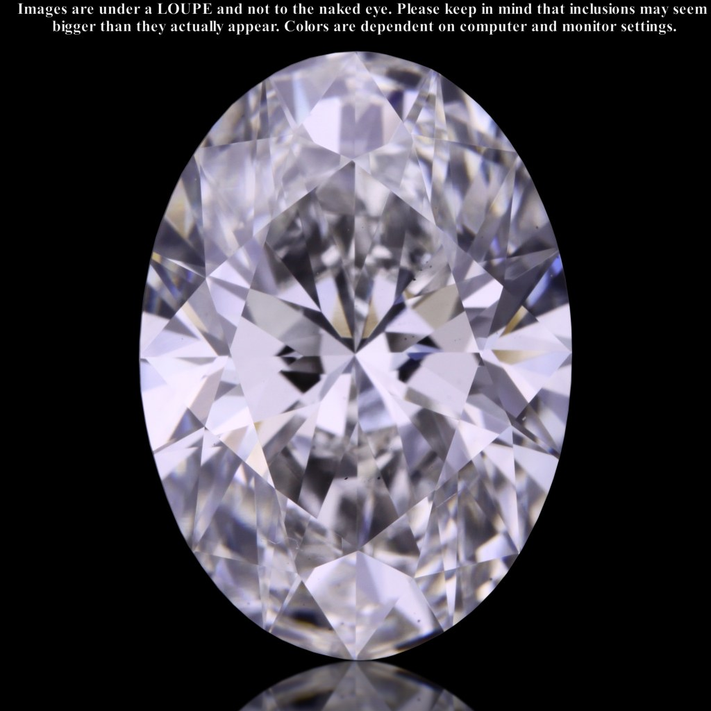Snowden's Jewelers - Diamond Image - LG4443
