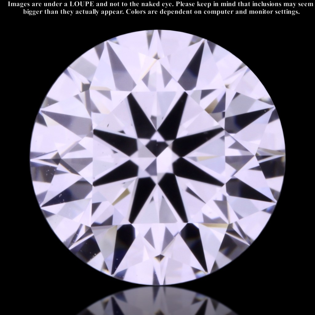 Snowden's Jewelers - Diamond Image - LG4478