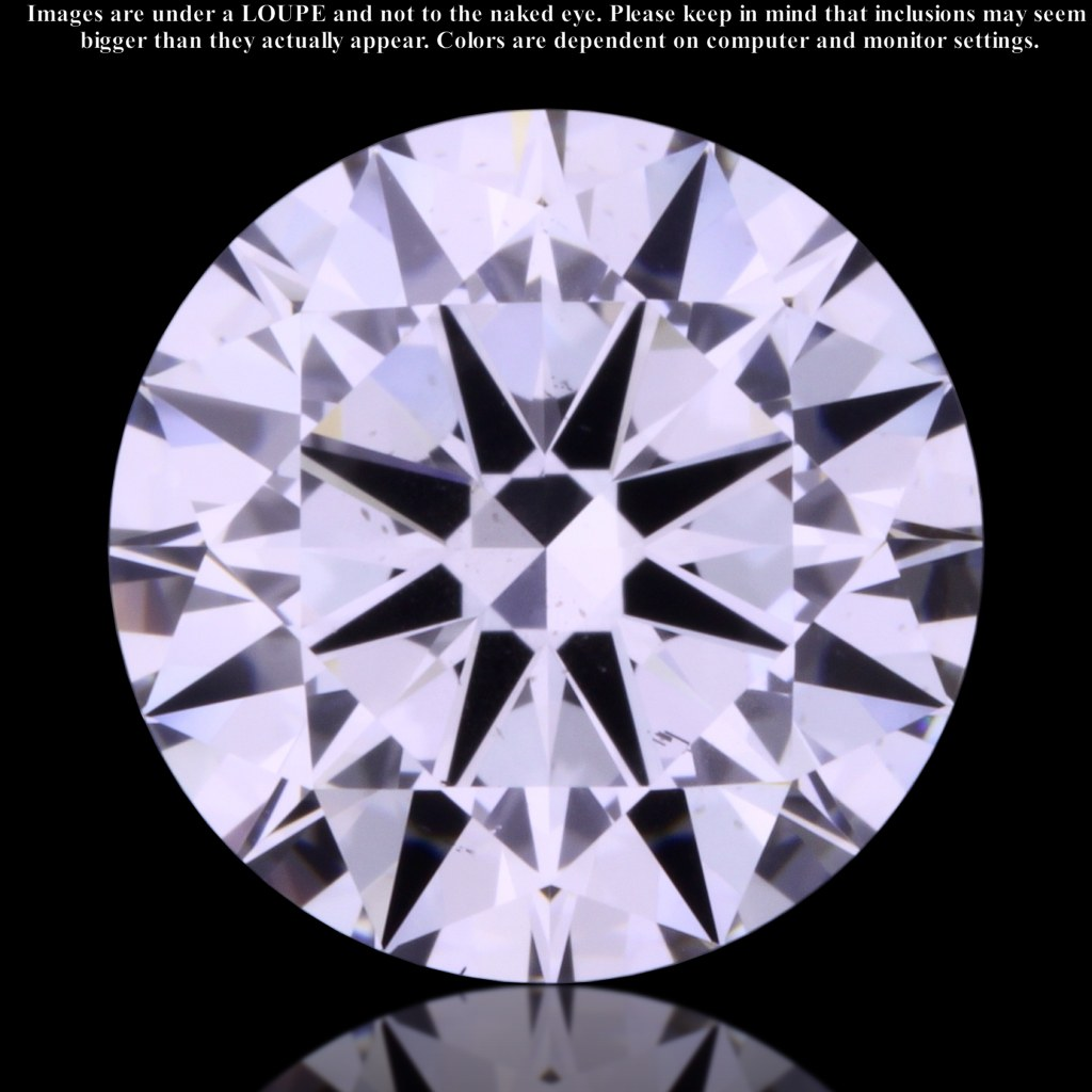 Gumer & Co Jewelry - Diamond Image - LG4480