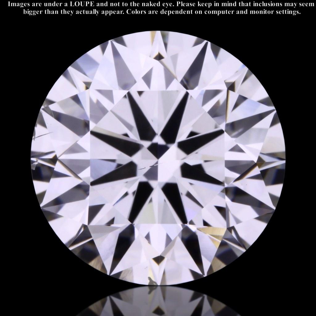 Gumer & Co Jewelry - Diamond Image - LG4503