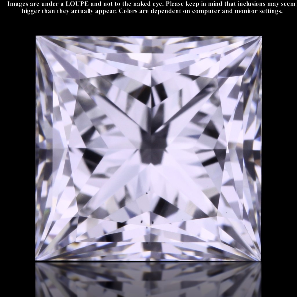 Snowden's Jewelers - Diamond Image - LG4516