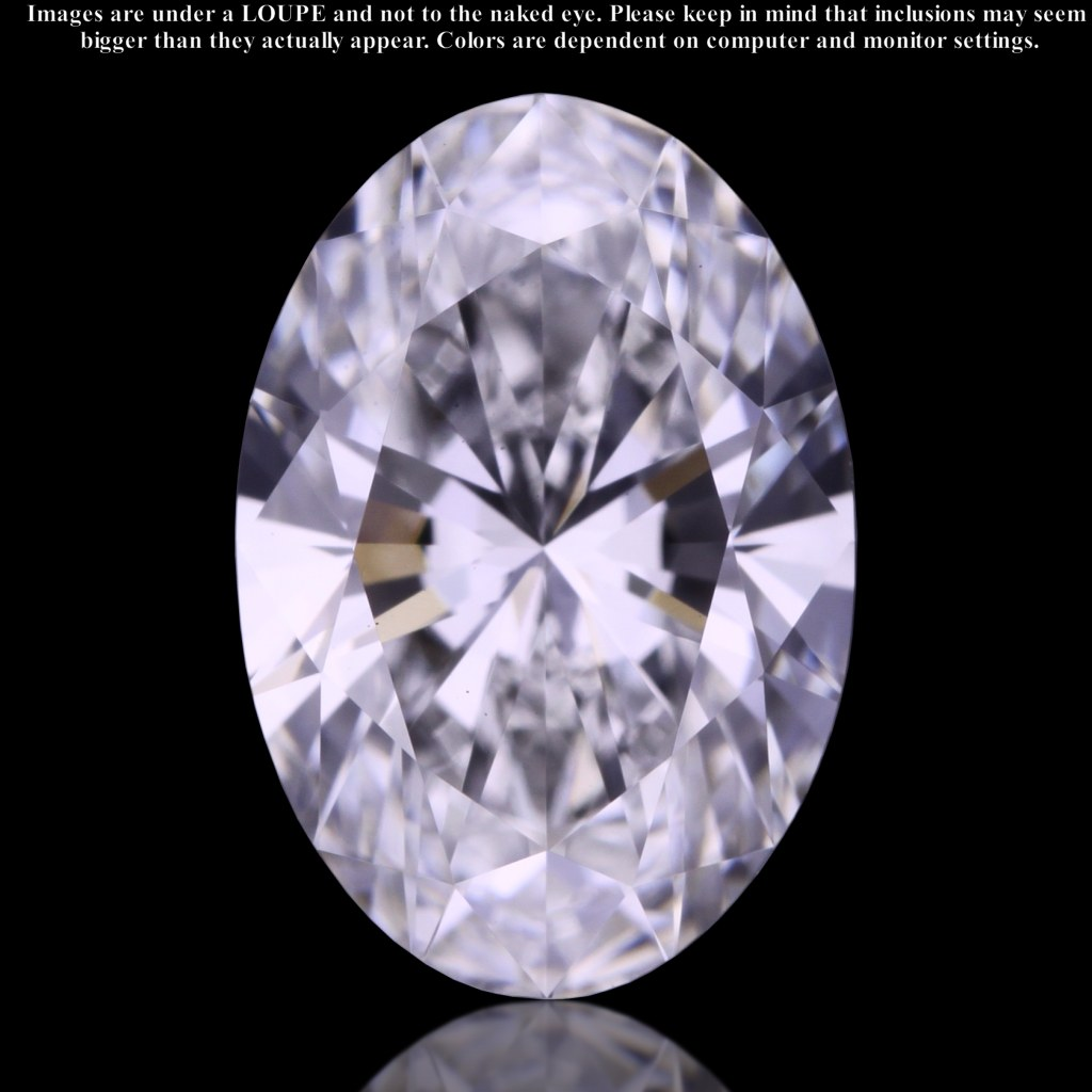 Gumer & Co Jewelry - Diamond Image - LG4521