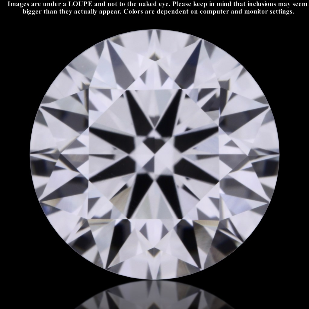 Gumer & Co Jewelry - Diamond Image - LG4577