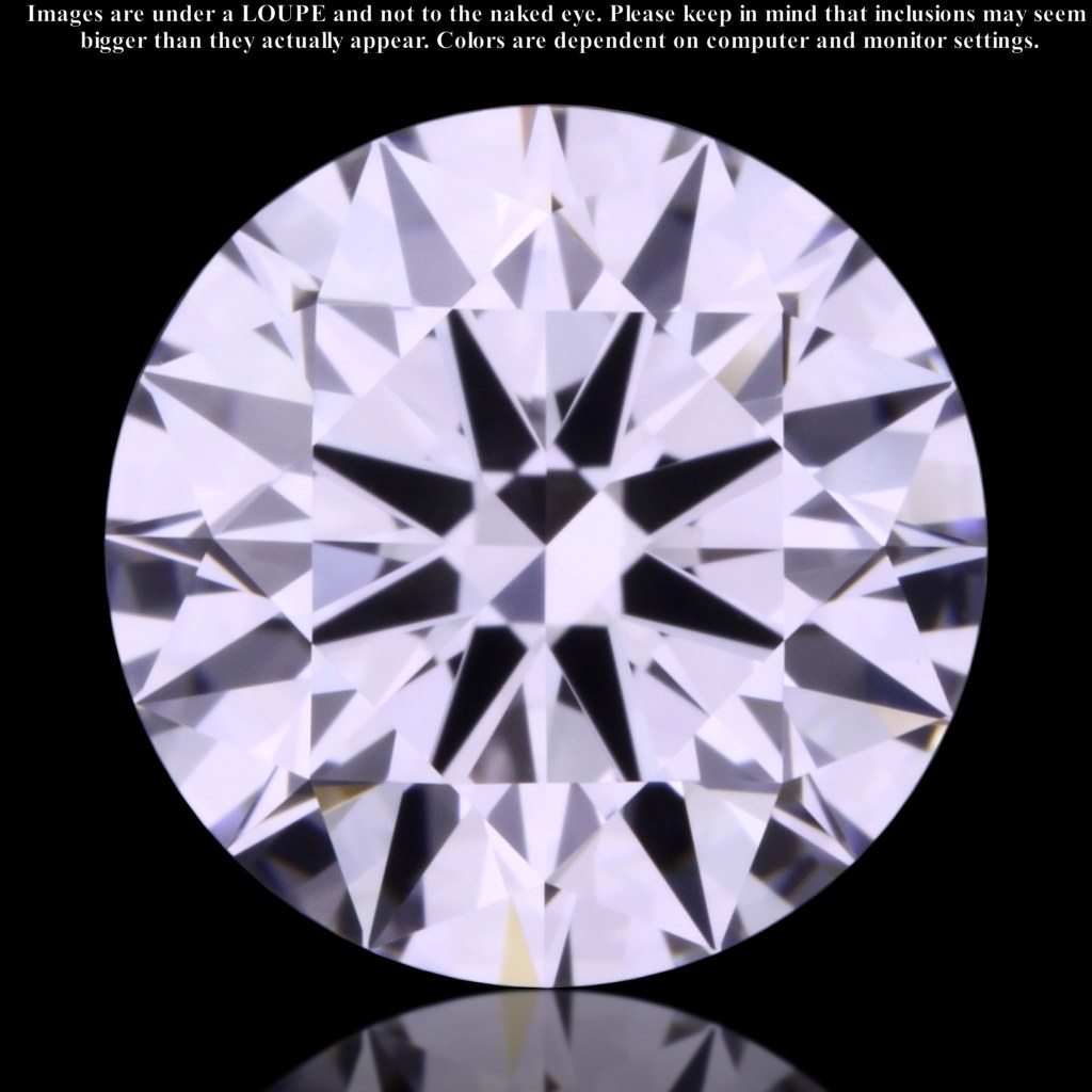 Snowden's Jewelers - Diamond Image - LG4581