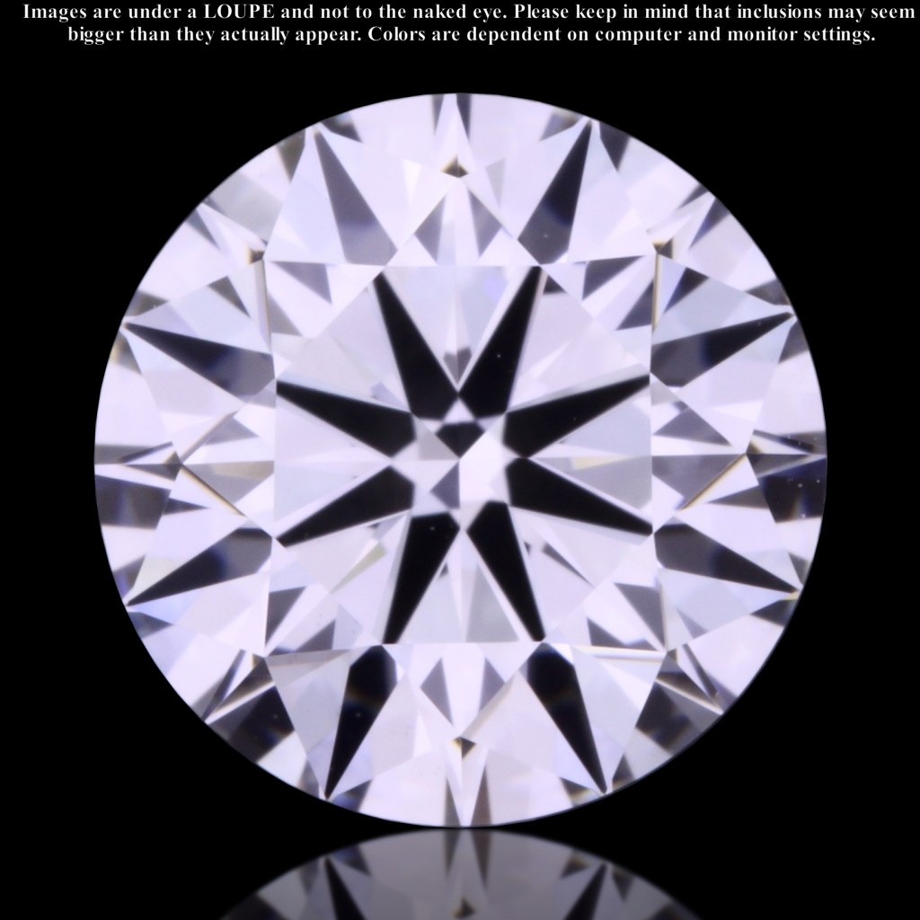 Snowden's Jewelers - Diamond Image - LG4583