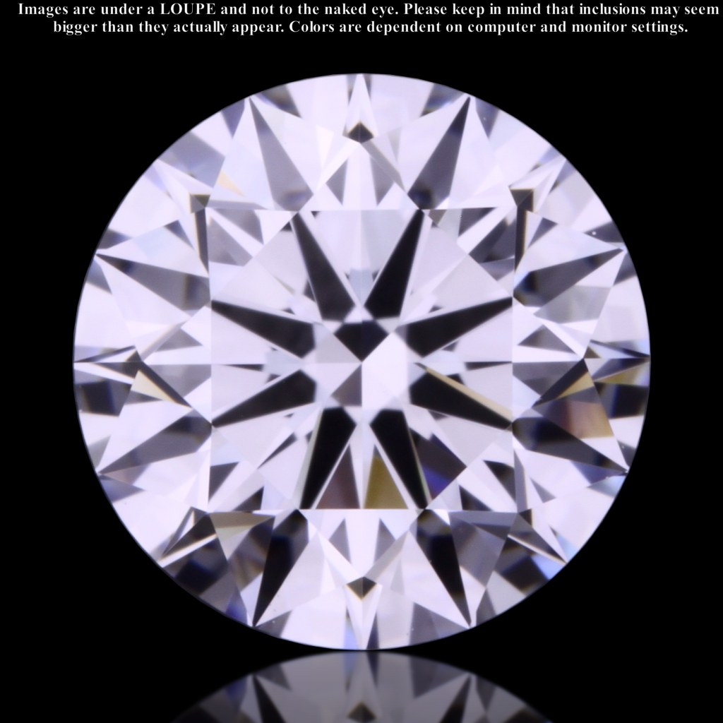 Snowden's Jewelers - Diamond Image - LG4584