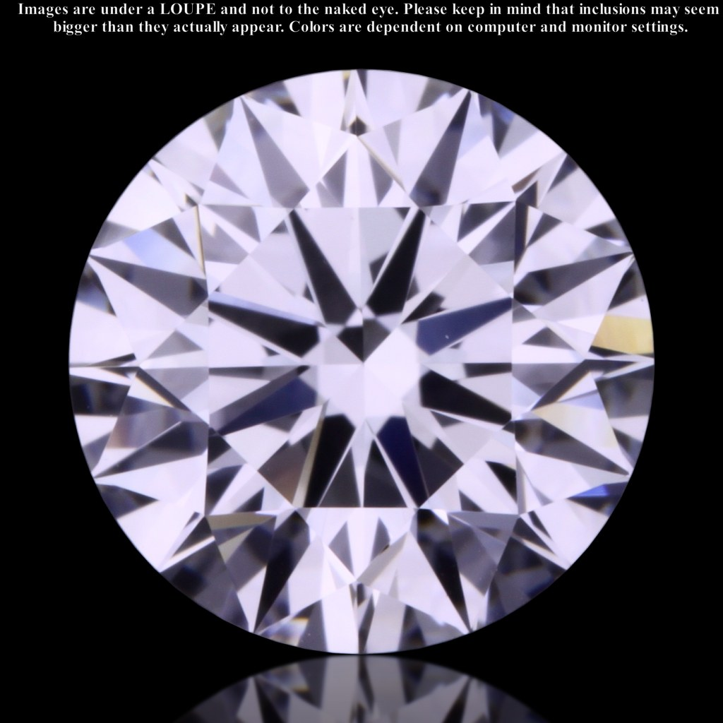 Gumer & Co Jewelry - Diamond Image - LG4586