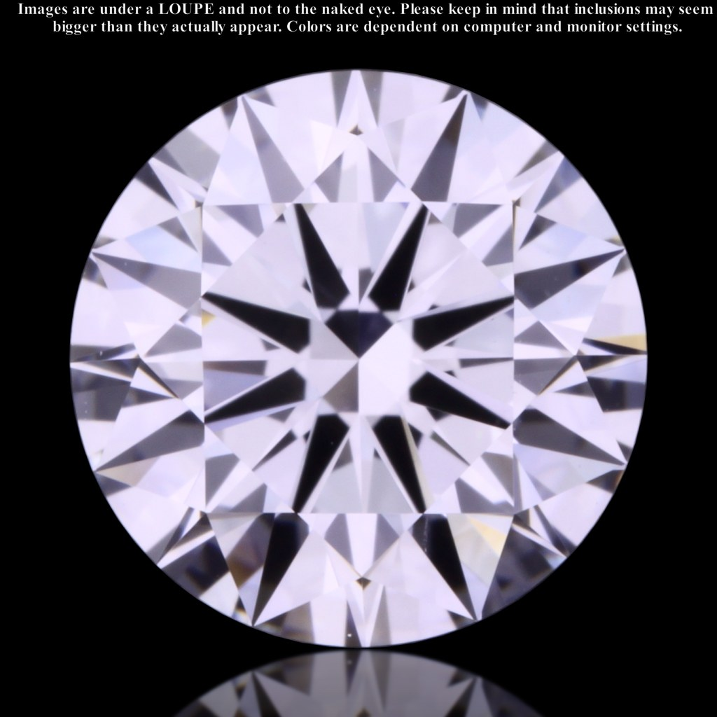 Gumer & Co Jewelry - Diamond Image - LG4587