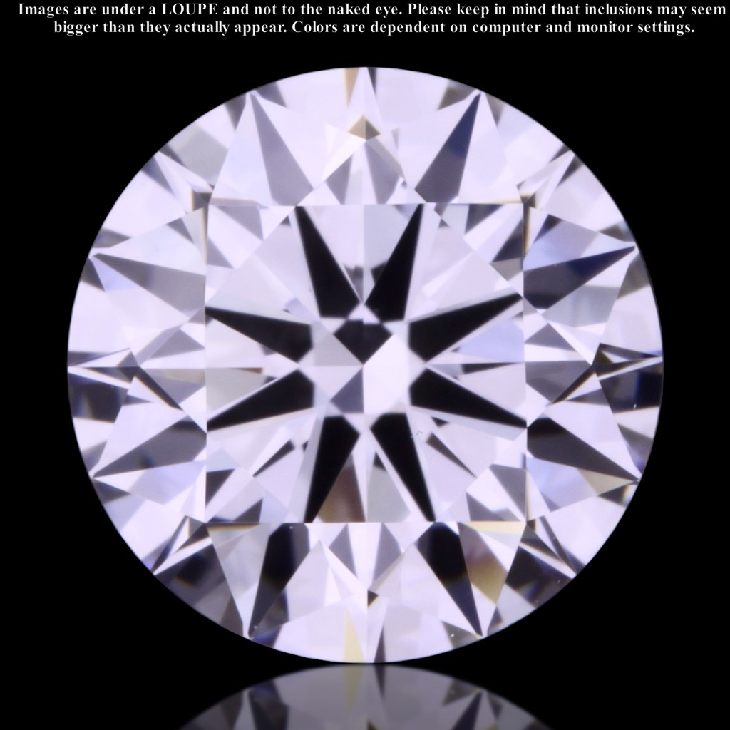 Snowden's Jewelers - Diamond Image - LG4589