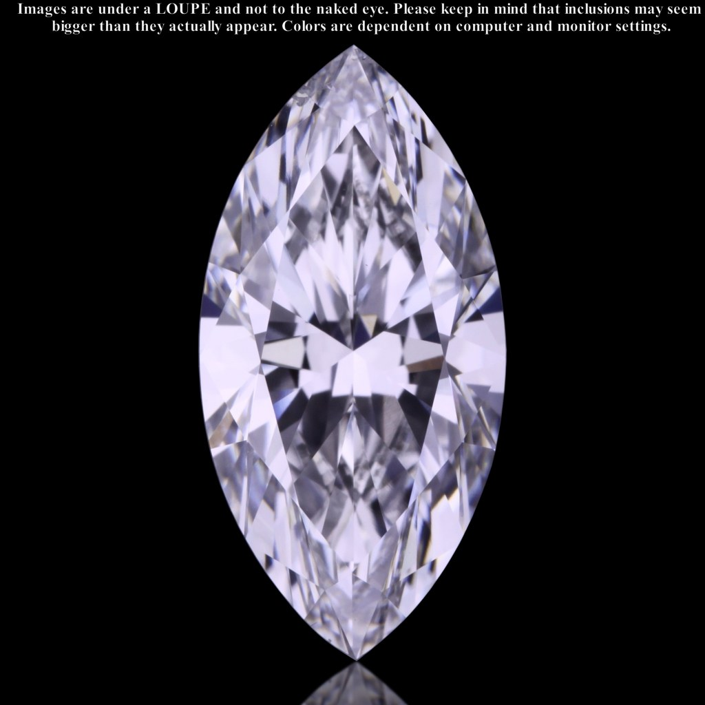 Snowden's Jewelers - Diamond Image - LG4599