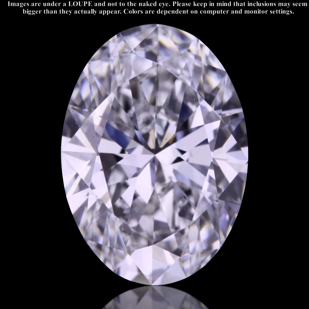 Stephen's Fine Jewelry, Inc - Diamond Image - LG4608